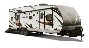 100 Custom Travel Trailers For Sale Work And Play Est River RV Manufacturer Of