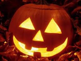 Kenova Pumpkin House by Halloween Jackolanterns