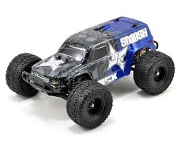 ECX RC Smash 1/18 Scale Mini Monster Truck (Blue) [ECX8400] | Cars ... Buggy Mini 132 High Speed Radio Remote Control Car Rc Truck Hbx 2128 124 4wd 24g Proportional Brush Electric Powered Micro Cars Trucks Hobbytown Rc World Shop Httprcworldsite High Speed Rc Cars Pinterest 116 Nitro Road Warrior Carbon Blue Best 2017 Rival 118 Rtr Monster By Team Associated Asc20112 Halofun For Kids Jeep Vehicle Dirt Eater Off Truckracing Stunt Buggyc Mini Truck Rcdadcom 2 Racing Coupe With Rechargeable