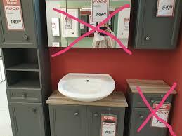 badezimmer möbel neu