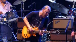 No One To Run With - Derek Trucks And Warren Haynes With Duane ...