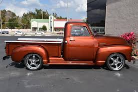 1951 Chevrolet 3100 For Sale #2076550 - Hemmings Motor News ...