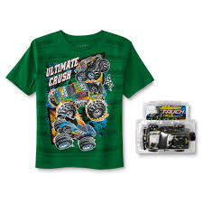Boy's Graphic T-Shirt & Toy Truck - Monster Trucks Kids Rap Attack Monster Truck Tshirt Thrdown Amazoncom Monster Truck Tshirt For Men And Boys Clothing T Shirt Divernte Uomo Maglietta Con Stampa Ironica Super Leroy The Savage Official The Website Of Cleetus Grave Digger Dennis Anderson 20th Anniversary Birthday Boy Vintage Bday Boys Fire Shirt Hoodie Tshirts Unique Apparel Teespring 50th Baja 1000 Off Road Evolution 3d Printed Tshirt Hoodie Sntm160402 Monkstars Inc Graphic Toy Trucks American Bald Eagle