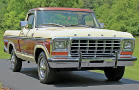 Classic Cruisers - 1979 Ford F-100 Lariat - Hot Rod Network 1979 Ford Trucks For Sale Junkyard Gem Ranchero 500 F150 For Classiccarscom Cc1052370 2019 20 Top Car Models Ranger Supercab Lariat Truck Chip Millard Makes Photographs Ford 44 Short Bed Lovely Lifted Youtube Courier Wikipedia Super 79 Crew Cab 4x4 Sweet Classic 70s Trucks Cars Michigan Muscle Old