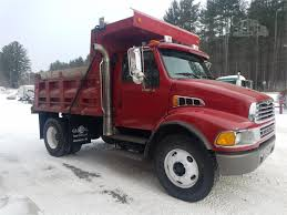 100 Global Truck Traders 2002 STERLING ACTERRA 7500 For Sale In Winchester New Hampshire