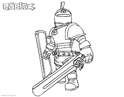 1000x780 Coloring Pages Roblox Download This Page