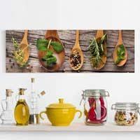 leinwandbilder küche jetzt entdecken klebefieber