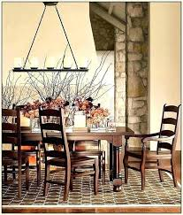 Dining Room Rustic Chandeliers Lighting