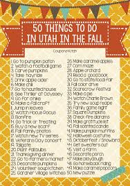 Pumpkin Patch Ogden Utah by 50 Things To Do In Utah In The Fall You Need This