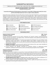 Project Manager Resume Awesome 20 Assistant Sample