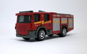 100 Matchbox Fire Trucks Scania P360 Engine Cars Wiki FANDOM Powered By Wikia