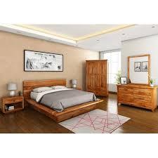 Zinus King Platform Diy Winsome Full Beds Frame Inch Storage Natural