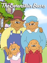 Berenstain Bears Christmas Tree Book by The Berenstain Bears Scratchpad Fandom Powered By Wikia