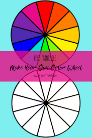 A Color Wheel Is An Illustrative Organization Of Hues Around Circle That Shows The Relationships Between Primary Colors Secondary