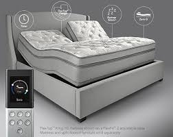 Adjustable Bed Base Split King by Sleep Number Bed Reviews What You Need To Know