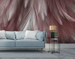 6 rosa und graue tapeten die sie sehen müssen wallsauce de