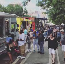 100 Food Truck Festival Chicago The Weather Has Finally Broken Lets