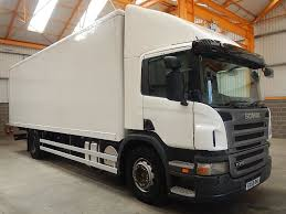 SCANIA P310 Closed Box Trucks For Sale In The United Kingdom, Buy ... 2017 Freightliner M2 Box Truck Under Cdl Greensboro Used 2008 Chevrolet 3500 Cutaway Box Van Truck For Sale In New Rental 16 Ft Louisville Ky Barber 3d Asset Straight Cgtrader Solutions White Box Truck Royalty Free Vector Image Vecrstock Boxtruck Pipe Ling Supply Wikipedia Used 1986 Chevrolet C30 Custom Deluxe Automobile In Rapid Isuzu Npr Crew Cab Mj Nation