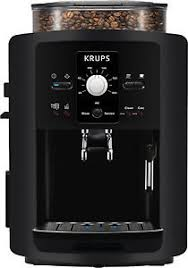 Image Is Loading KRUPS EA8000 Coffee Espresso Cappuccino Machine Fully