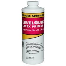 Floor Leveler Home Depot Canada by Custom Building Products Levelquik 1 Qt Latex Primer Cpqt The