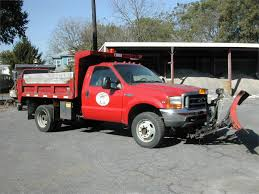 100 Ford F450 Dump Truck 1999 Online Government Auctions Of Government