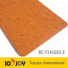 Marble Pattern Commercial PVC Vinyl Flooring Ro
