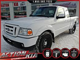 Used 2011 Ford Ranger Sport 4X4 In Rouyn-Noranda - Used Inventory ... New 2019 Ford Ranger Midsize Pickup Truck Back In The Usa Fall Used Certified 2011 Supercab Sport Dealer Rangers For Sale Waukesha Wi Autocom Reviews Research Models Carmax Top 5 Cars Firsttime Drivers Americas Wikipedia 2012 Sale Malaysia Rm55800 Mymotor Smyrna Delaware Used At Willis Chevrolet Buick Concord Nc 2007 Cleveland Auto Mall Oh Iid 17753345 Vehicles For Salem Pinkerton