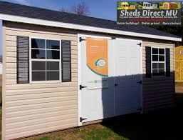 Delaware Sheds And Barns by Sheds Direct Mount Vernon
