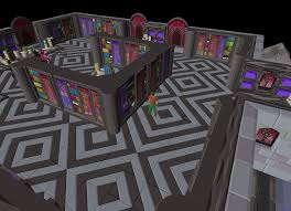 arceuus house library old runescape wiki fandom powered