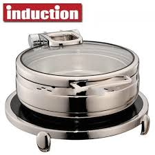 Induction Top Chafing Dish