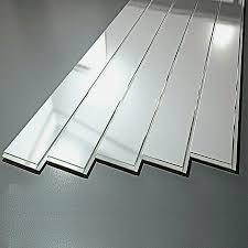 logoclic decoration paneele weiß hochglanz 2 600 x 202 x 10