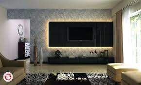 Wall Tv Decoration Ideas Marvelous Design 6 Stunning Designs For Your Living Room Decorating
