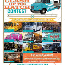 Eric Greenspan - Check Out This Food Truck Competition I'm... | Facebook Food Truck And Catering Pics Bacons Bbq Barbeque Trucks Truck Eats At Peller Estates Clifton Hill Niagara Falls Canada The Great Derby 2017 Presented By Edible East End Philly Phoodie Dapper Dog How To Run Your Business Better Than Competion Its Scary Much Youll Eat Trick Or This Year Regions Food Events Face Competion For Trucks Customers Va Battle Join Us The 3rd Annual Virginia Episode 138 Sons Of Italy Rally Garlic Fest Images Collection Winners Small Cart Gallery Firewise Barbecue Company Ct Vehicle Wraps Vinyl Wrap Service