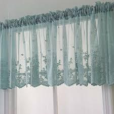 fenstervorhang gardine kurzgardine fenster drapieren