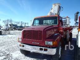 International Bucket Trucks / Boom Trucks In Illinois For Sale ... Used Trucks In Indiana Inspirational Intertional Bucket 2006 Ford E350 Bucket Boom Truck For Sale 11049 Aerial Lifts Boom Cranes Digger Bucket Truck 4x4 Puddle Jumper Or Regular Tires Youtube Kids Truck Video Used 1992 Intertional 4900 1753 Work For Sale Utility Oklahoma City Ok Trucks In Ca 2004 Sterling Lt9500 Tri Axle Flatbed Crane Sale By Arthur