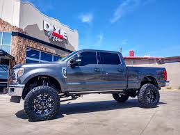 100 Build Ford Truck B Gunns 2018 F250 Super Duty Upgrade And Dixie 4