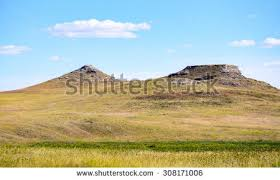 agate fossil beds national monument stock images royalty free
