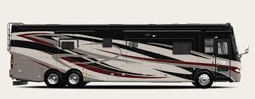 RV Tiffin Motorhomes For Sale In Sherman Center Mississippi