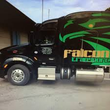 100 Falcon Trucking Transport Co Moving Company 2399 E 15th Ave Gary IN