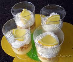dessert avec creme fouettee crème chantilly halte gourmande chez nanou