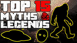 Cyanide And Happiness Halloween by Top 15 Myths U0026 Legends Halloween Special Youtube