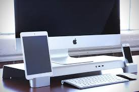 uniti stand for imac and apple displays hiconsumption