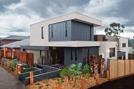 100 Split Level Project Homes Home Builder Melbourne Interline Constructions