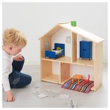 meubels speelgoed en spellen ikea huset puppenmöbel