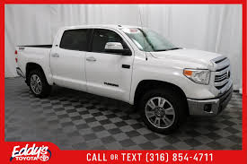 Used 2017 Toyota Tundra For Sale | Wichita KS | 5TFDW5F13HX659111 Photos Truck Stuff Wichita Productscustomization Accsories Ks Best 2017 Horsch Trailer Sales Viola Kansas 2018 Toyota Tacoma Features Details Model Research Ks Toppers Plus Used Ram 1500 In Vin 1c6rr6ft8hs783982 Davismoore Is The Chevrolet Dealer For New Cars Home Z Series Caps Are And Tonneau Covers F250 Tundra For Sale 5tfdw5f13hx659111
