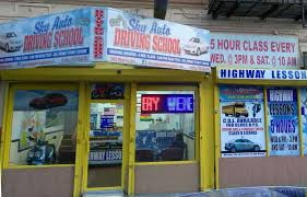 Driving School, Bronx, Fordham, Jerome, 10468