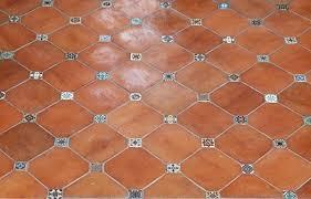terracotta floor tile home depot terra cotta tile flooring design