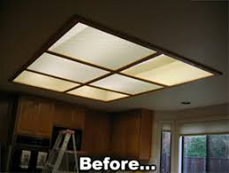 Before 1 Day Kitchen Lights