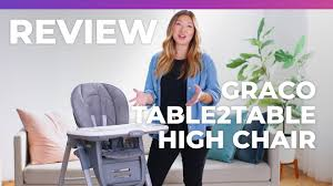 Graco Table2Table High Chair - What To Expect Review Kids Deals Graco Duodiner 3in1 Convertible High Chair Amazoncom Yutf Childrens Ding Table Blossom 6in1 Seating System Nyssa 179923 10 Best Baby Chairs Of 20 Moms Choice Aw2k 6 In 1 Sapphire Buy On Carousell Highchair Milan 2in1 Convertible Highchair 2table Premier Fold 7in1 Tatum