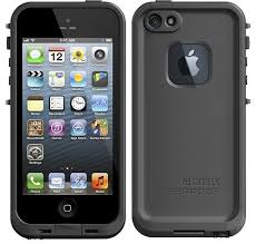 Lifeproof iPhone 5 Case Now Available as fre
